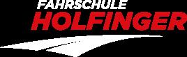 Fahrschule Holfinger Logo