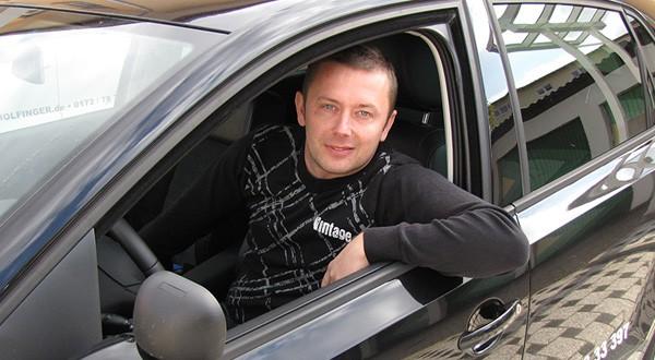 Jurij Holfinger